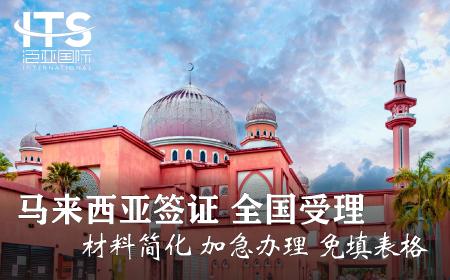 [上海送簽]馬來西亞簽證個人旅游自由行代打照片(5-6工)