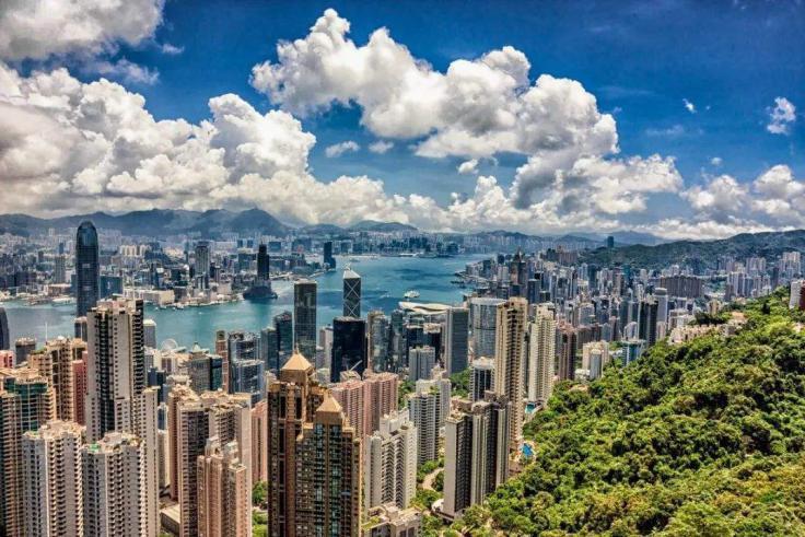 【港澳】香港深度觀光、海洋公園2天體驗之旅HA01(四星)