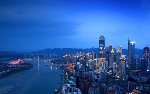 【醉美三峡】深圳-重庆-长江三峡-宜昌单动单高 4 日之旅