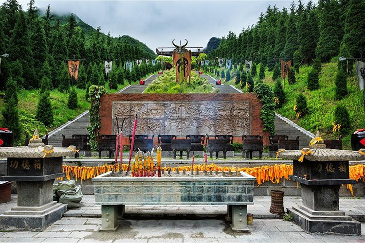 【湖北】探秘神龍架 西陵峽神龍架五天純玩之旅