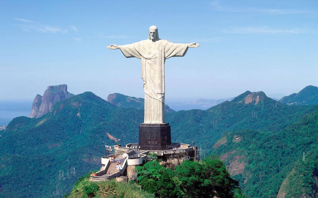 【南美】巴西阿根廷乌拉圭智利秘鲁15天11晚5国之旅