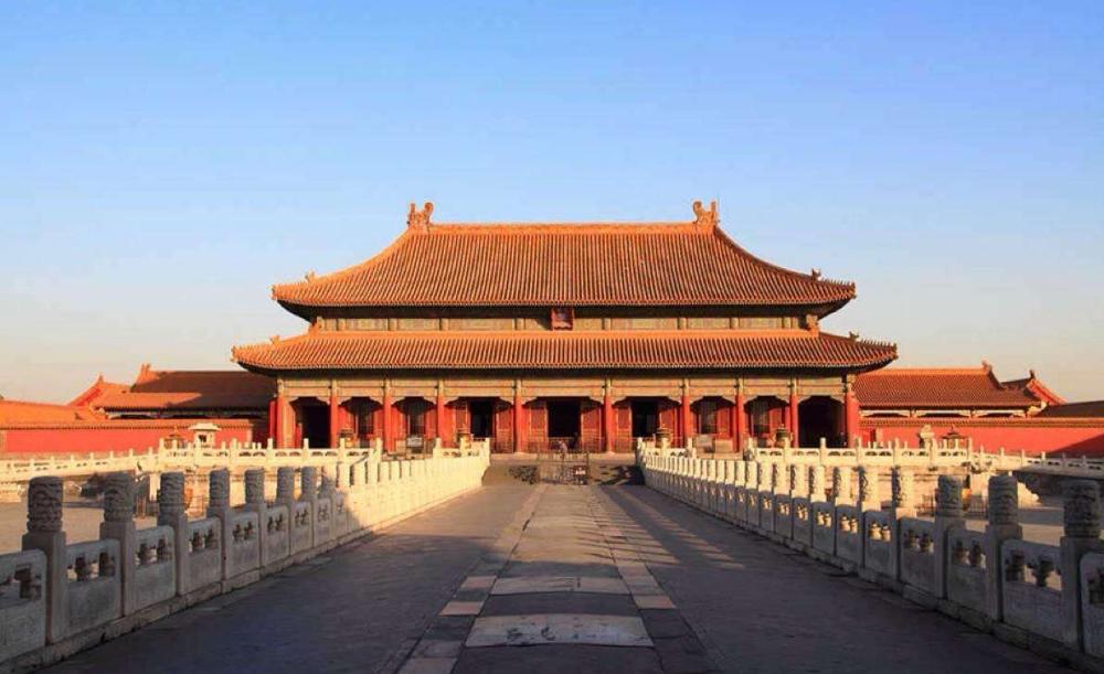 【北京】F*我带爸妈游北京 北京踏春探花六天双飞经典全景之旅