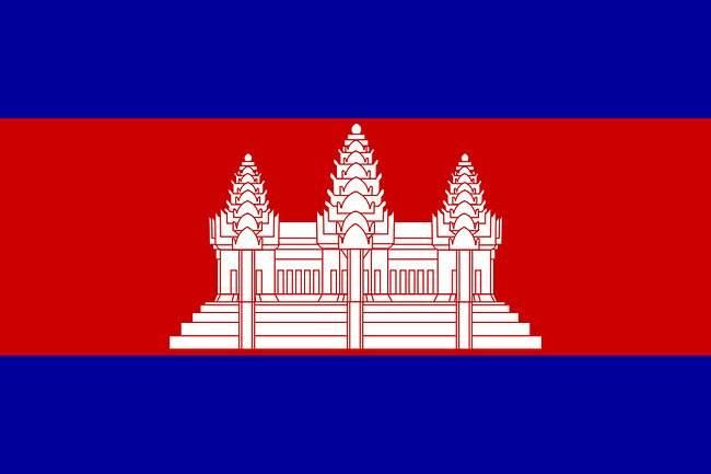 【柬埔寨签证】旅游签证