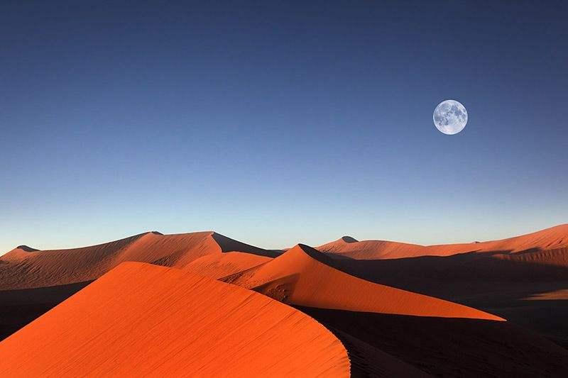 【西南非】纳米比亚12天自驾定制之旅