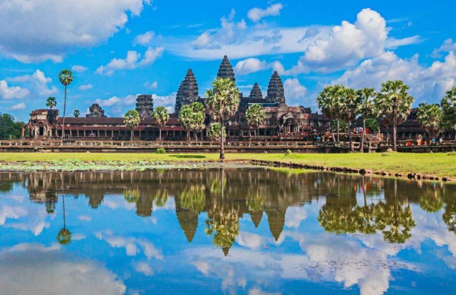 【老挝】欢乐老挝·万进琅出6天5晚之旅