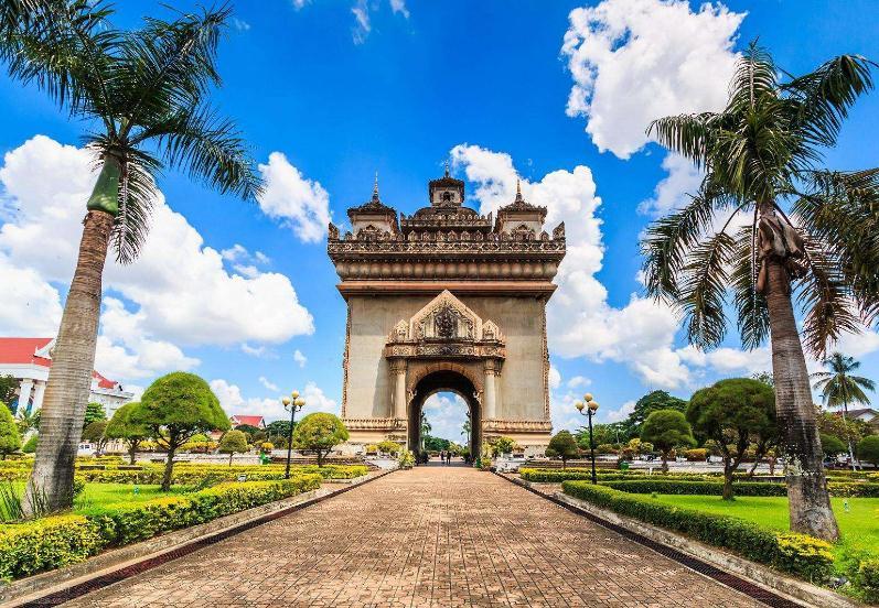 【老挝】欢乐老挝 琅进万出 6天5晚之旅