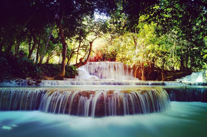 【老挝】老挝 心动寮国 琅进万出 6天5晚之旅