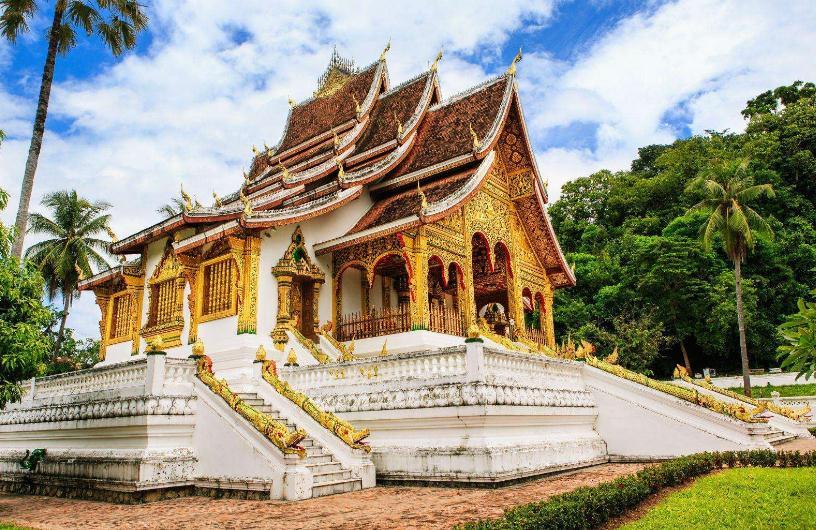 【老挝】老挝 心动寮国 万进琅出 6天5晚之旅