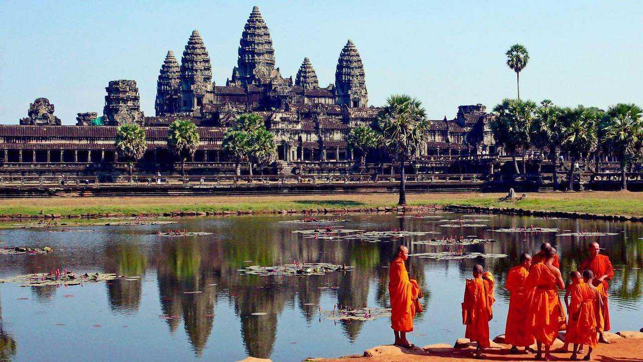 【柬埔寨】柬埔寨6天全景探索之旅