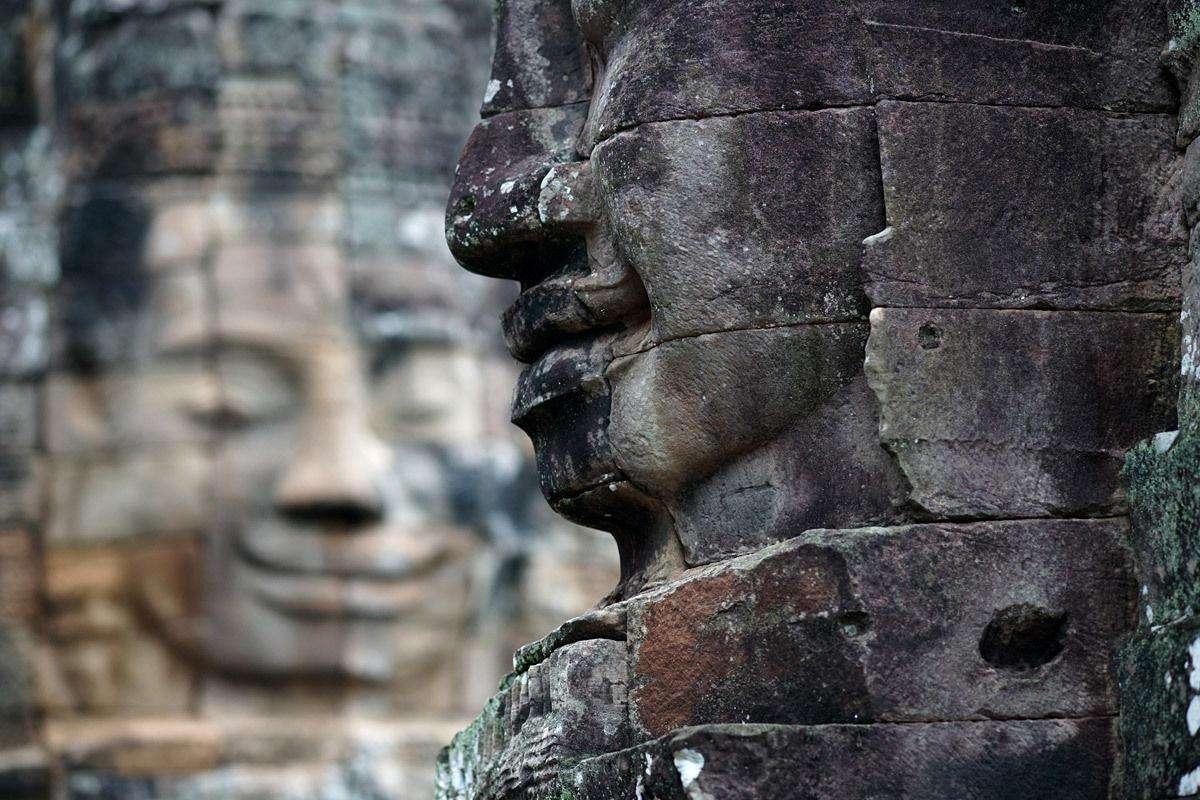 【柬埔寨】柬埔寨6天探索純玩之旅
