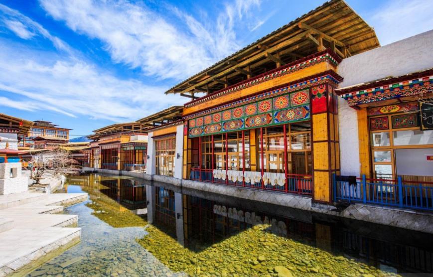 【西藏】乐游-经典西藏三飞7天之旅