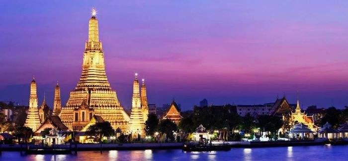 【泰国】泰国6天绿光森林之旅