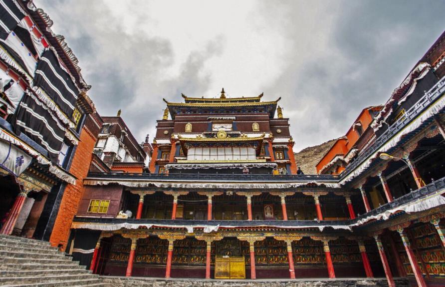 【西藏】藏地·三飞七天自由行