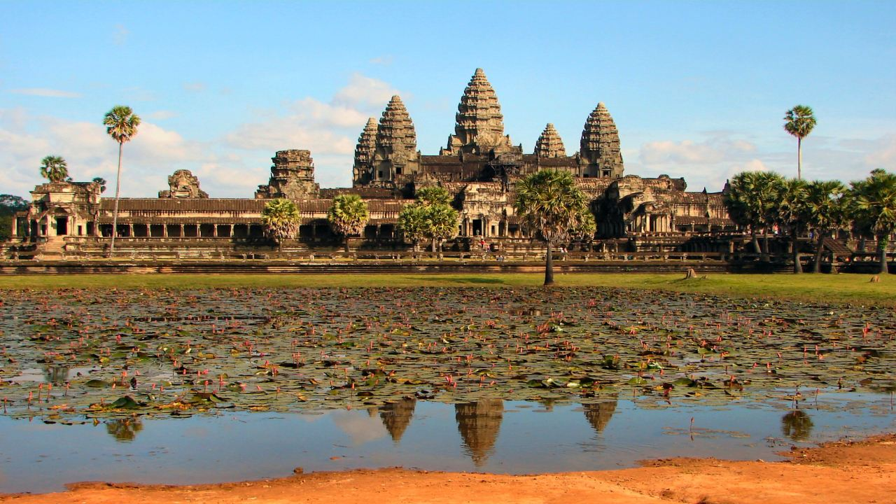 【柬埔寨】柬埔寨6天乐淘纯玩之旅