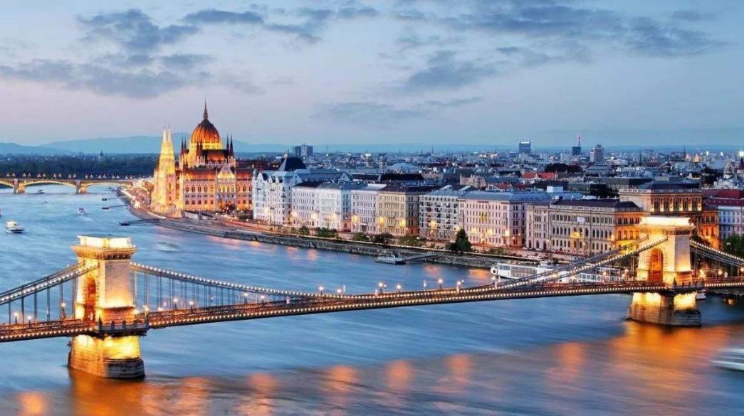 【欧洲】东欧六国多瑙河10之旅(波德奥斯捷匈)