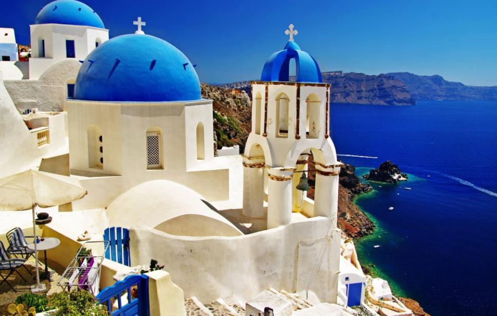 【西葡】西班牙葡萄牙希腊圣托里尼岛12天之旅