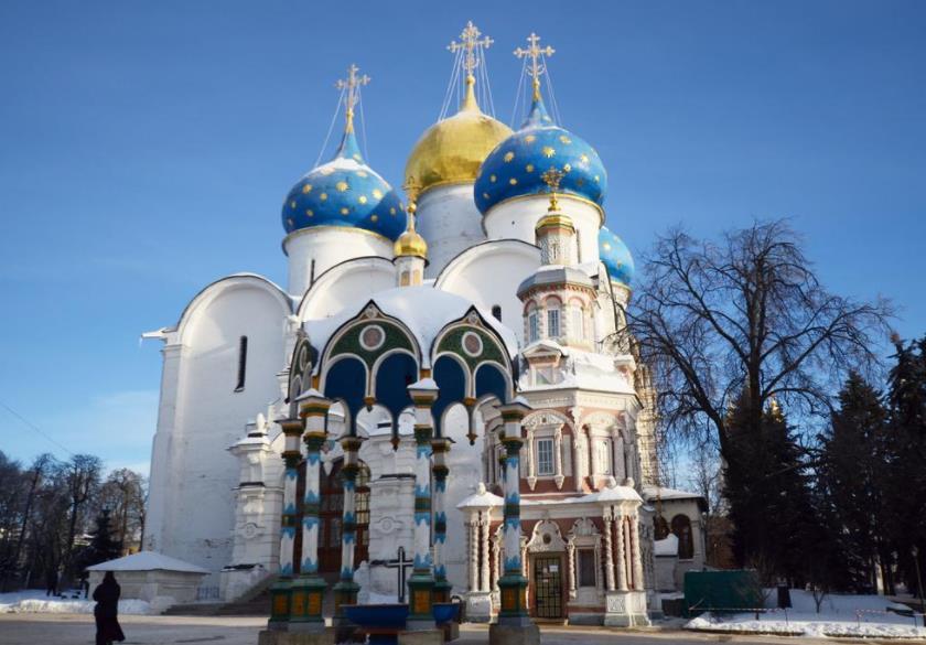 【俄羅斯】俄羅斯 圣彼得堡 8天尊享之旅