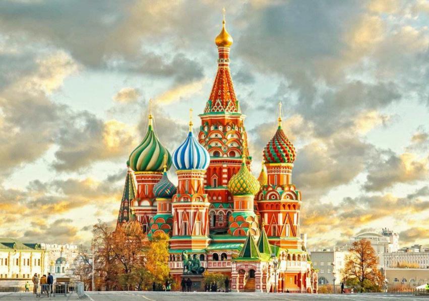 【俄罗斯】俄罗斯 圣彼得堡 8天缤纷之旅