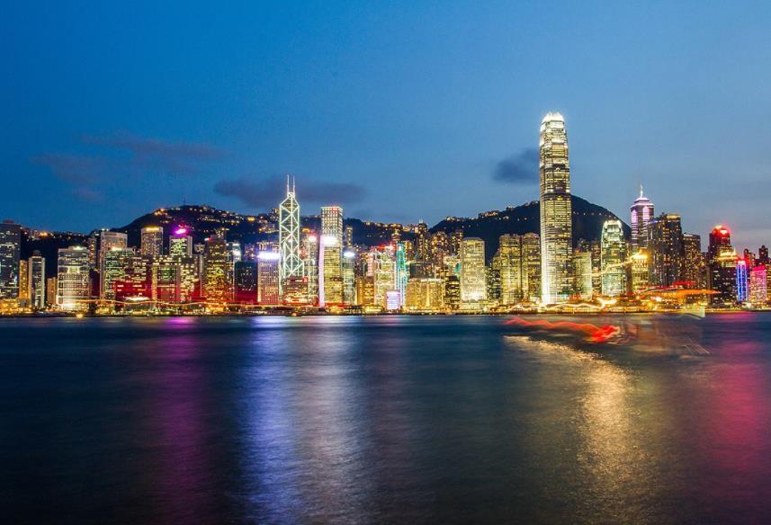 【港澳】香港海洋公园、精彩澳门2日游HH07(三星)
