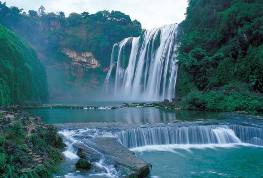 【贵州】黄果树瀑布多彩贵州风 5 日之旅