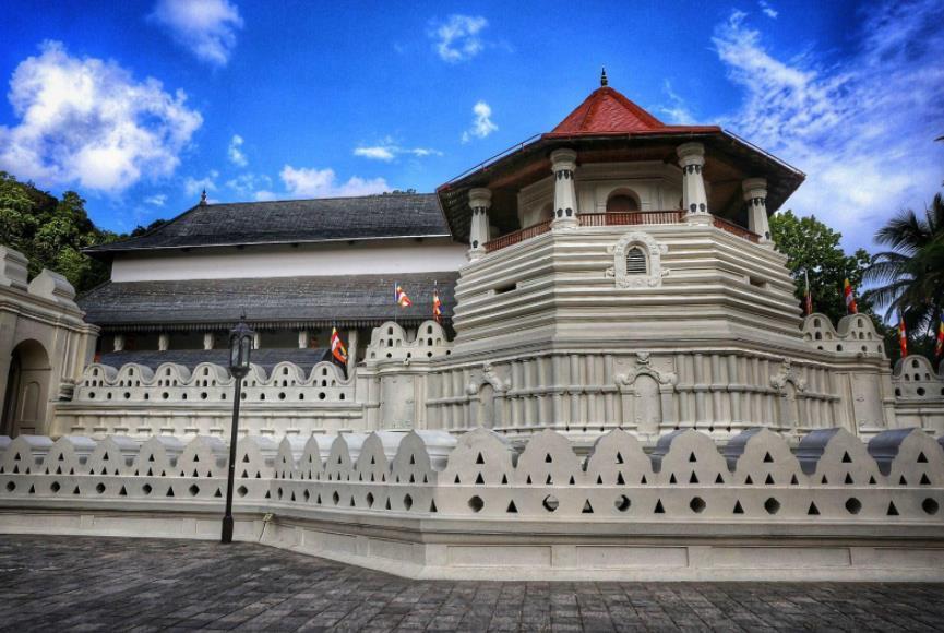 【斯里兰卡】斯里兰卡6天纯美生态之旅