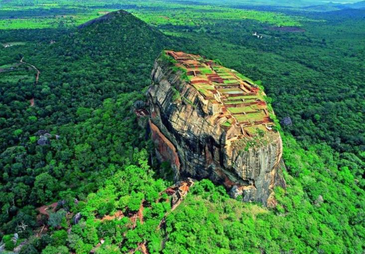 【斯里蘭卡】斯里蘭卡6天4晚古跡度假經典游