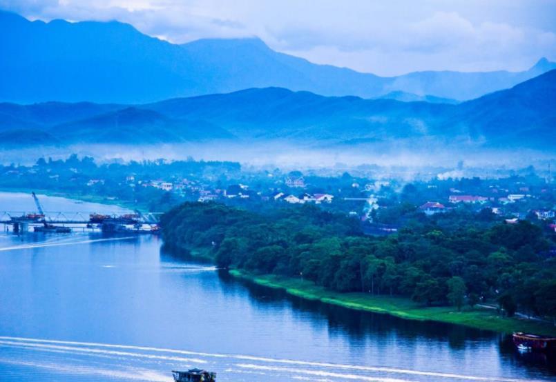 【越南】越南岘港 会安6天深度之旅 (广州往返)