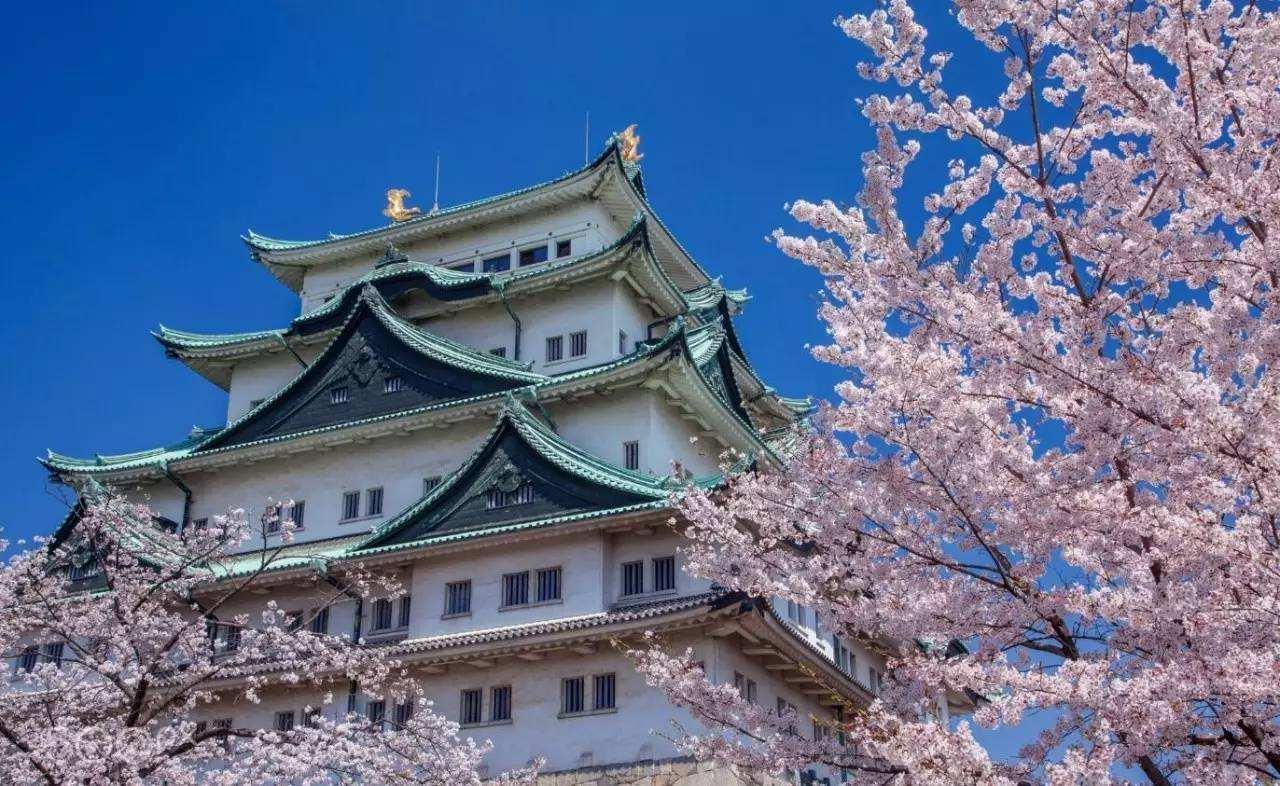 【日本】日本5天关西古韵之旅