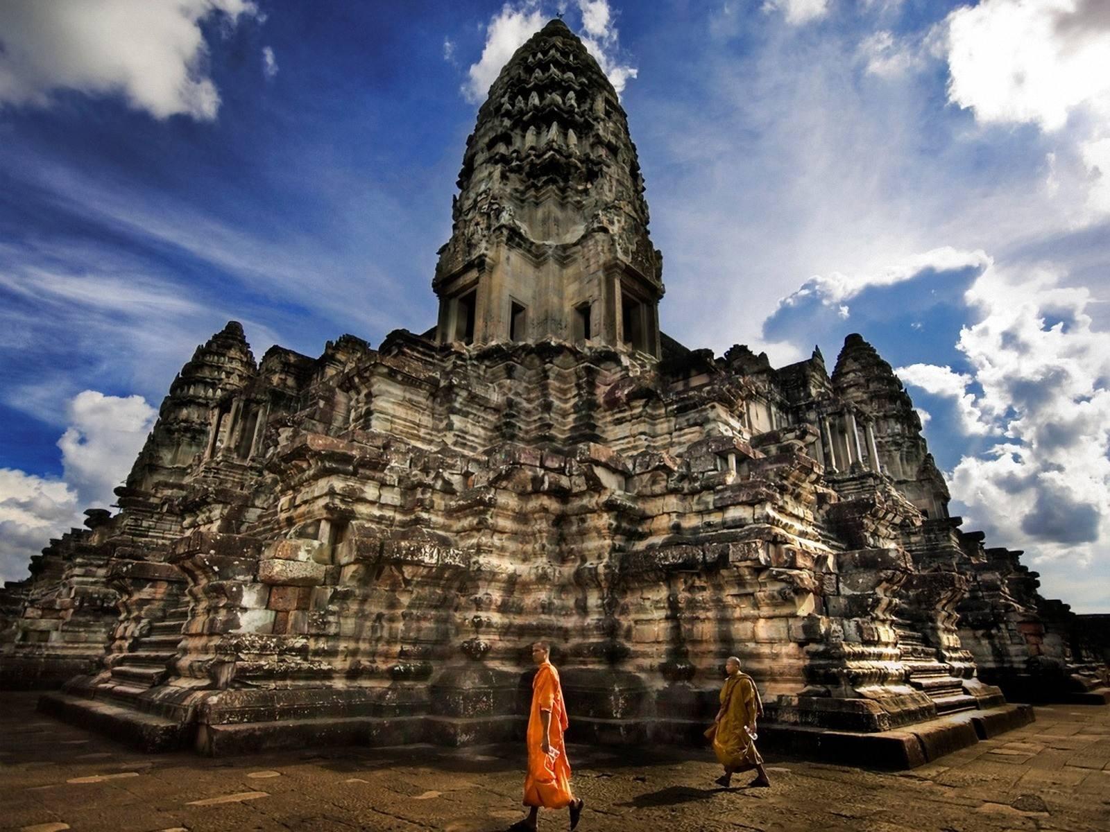【柬埔寨】柬埔寨6天五星纯玩之旅