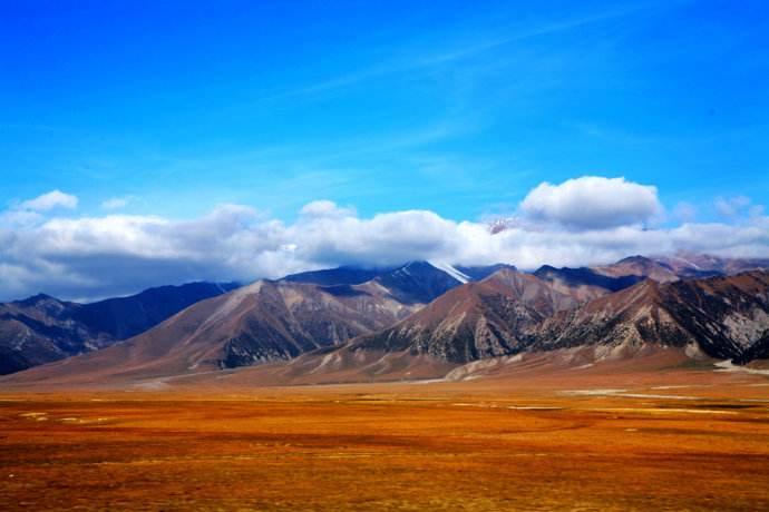 【新疆】南疆+北疆双飞8天之旅。