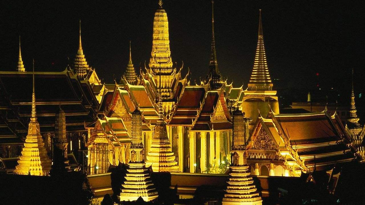 【泰国】曼芭6天醇享之旅