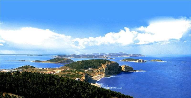 【山东】山东半岛5天游