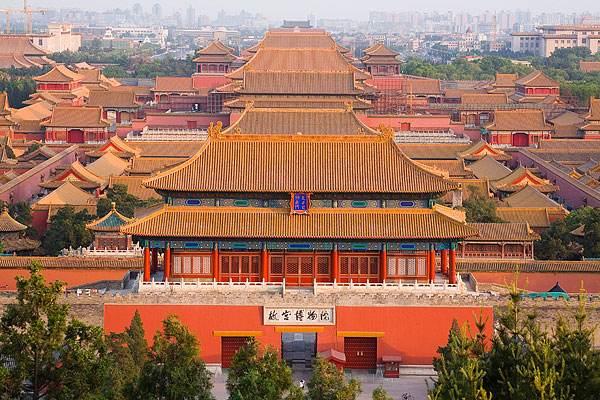 【北京】北京特惠5天之旅