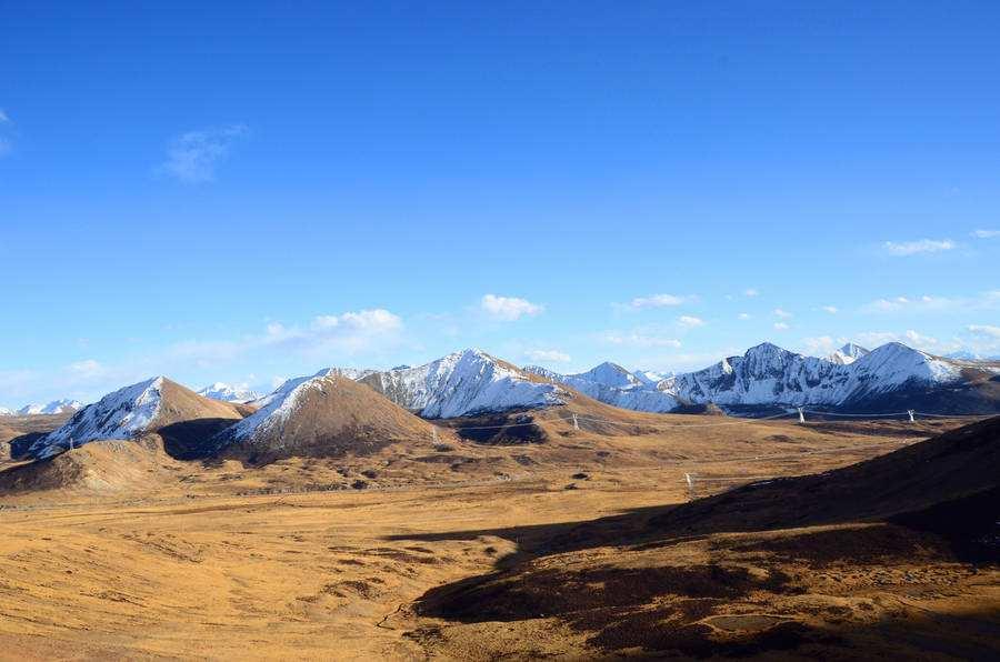 【川藏】西藏徒步12天之旅