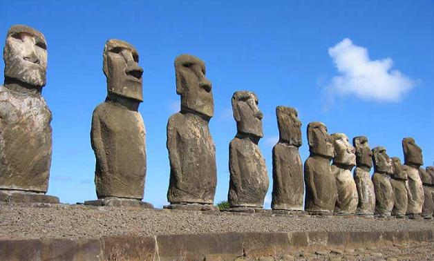 【南美五國】 巴西+阿根廷+烏拉圭+智利+秘魯 暢品南美 23天風情之旅(TK 復活節島)