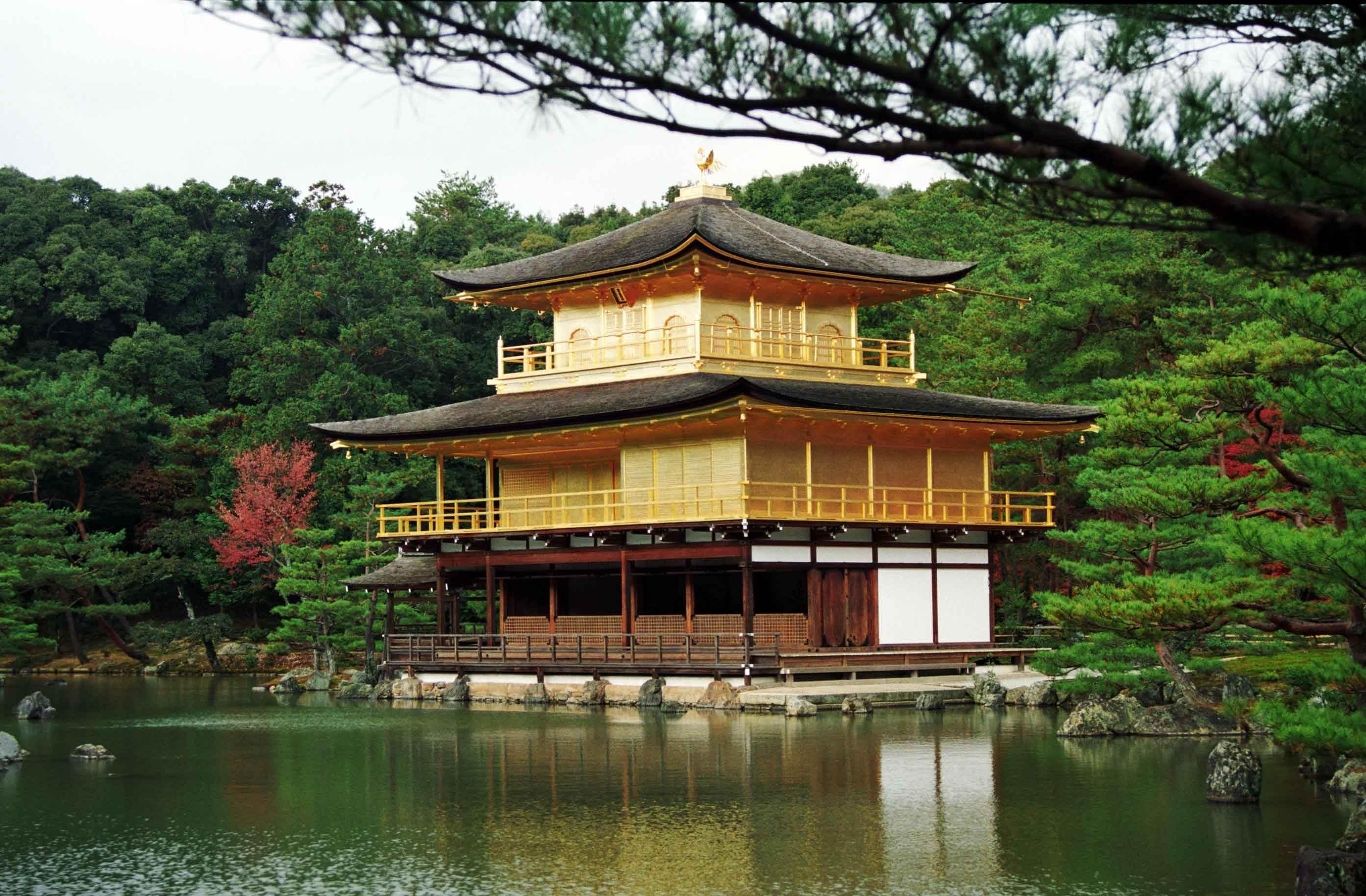 【日本】本州东阪富士山芝樱祭、和服体验双古都六日经典之旅