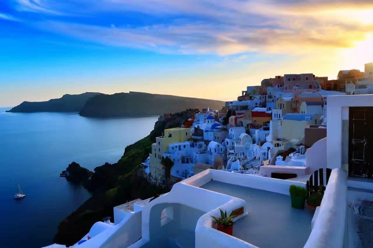 【欧洲】地中海希腊10天欢乐之旅