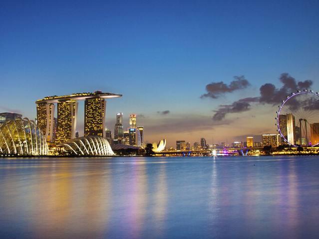 【新马】新加坡海岛5天经典之旅