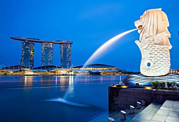 【新马】新加坡5天双城之旅(B线)