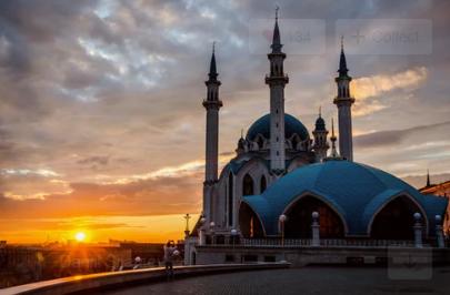 【俄羅斯】俄羅斯圣彼得堡海軍節 6 晚八天震撼之旅