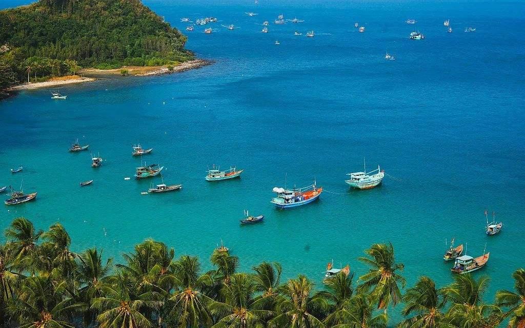 【越南】富国岛休闲5日风情之旅