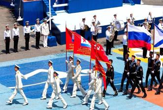 【俄罗斯】俄罗斯 5 晚七天军事体验特色之旅