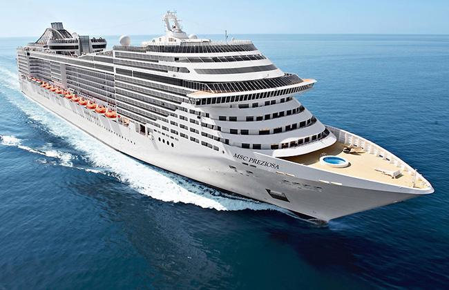 【皇家加勒比】海洋航行者号-香港-冲绳-八重山诸岛-香港6天5晚