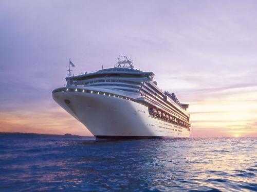 【皇家加勒比】海洋航行者号-香港-岘港-香港6天5晚