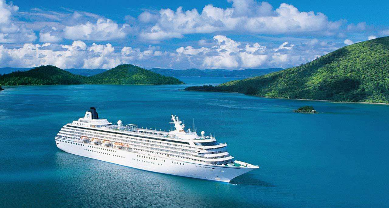 【皇家加勒比】海洋航行者号-香港-冲绳-大阪(过夜)-神户-高知-香港10天9晚