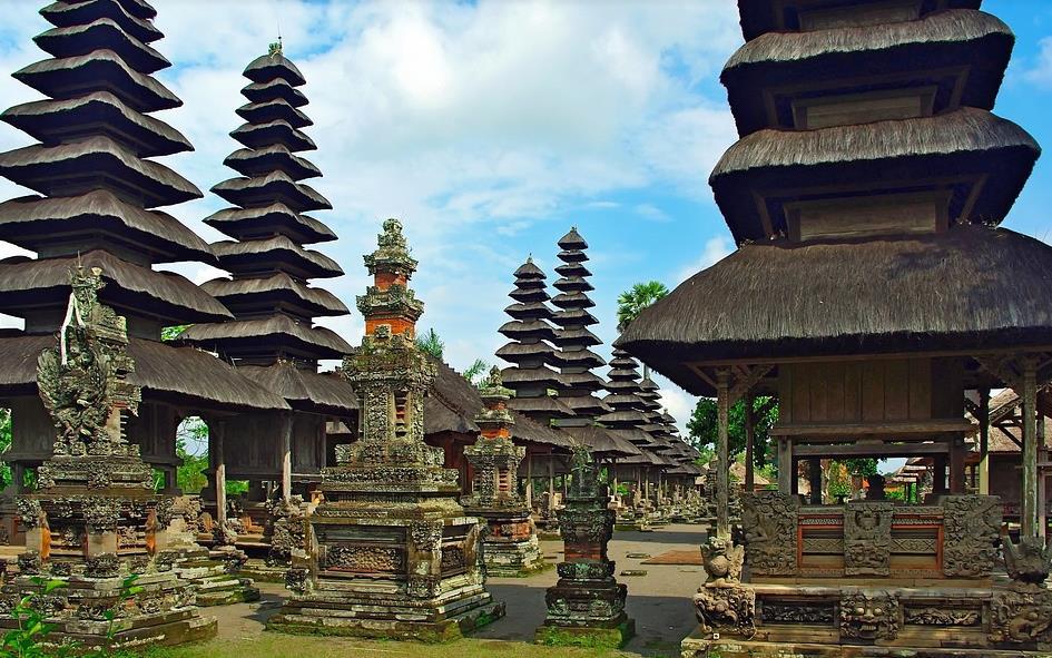 【巴厘岛】巴厘岛4天自游行