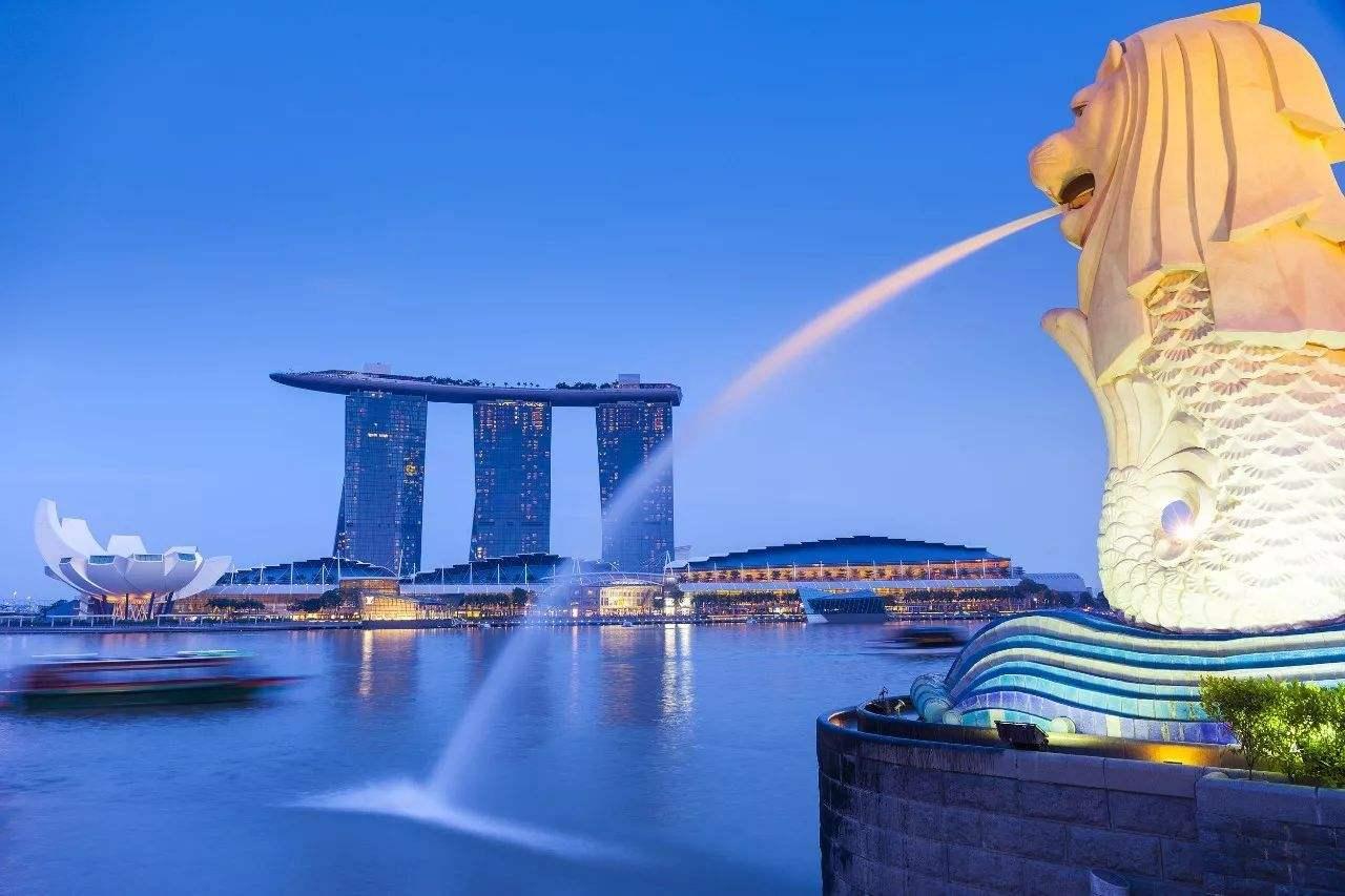 【新马】新加坡美食纯玩五天超值半自助游