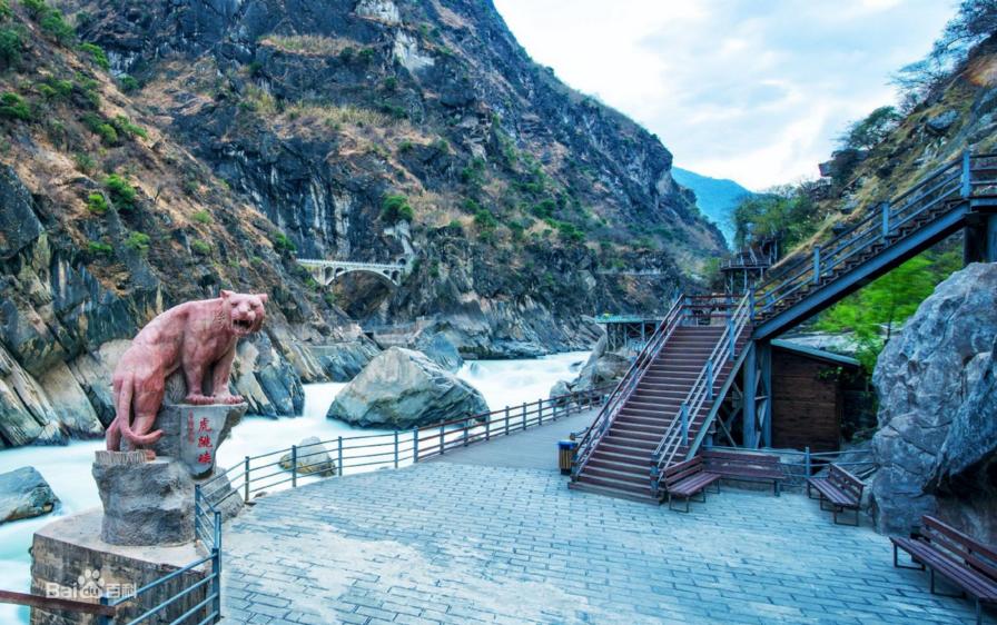 【惠游走进香巴拉】普达措国家公园、虎跳峡、丽江古城、东巴秘境、纳帕海、独克宗古城五天双飞游