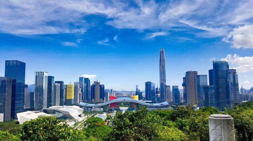 深圳旅游景點
