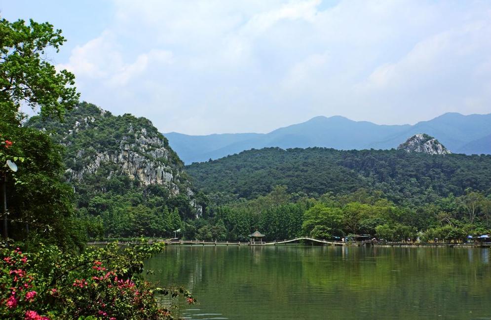 肇庆旅游景点介绍